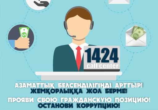Call-центра 1424
